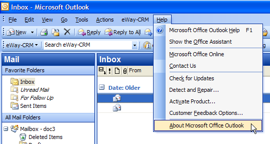 office 2007 service pack